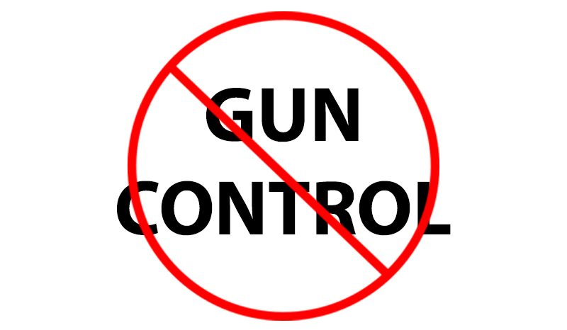 GOA: Senators Pressured to Pass Gun Control; 'It's For the Children'
