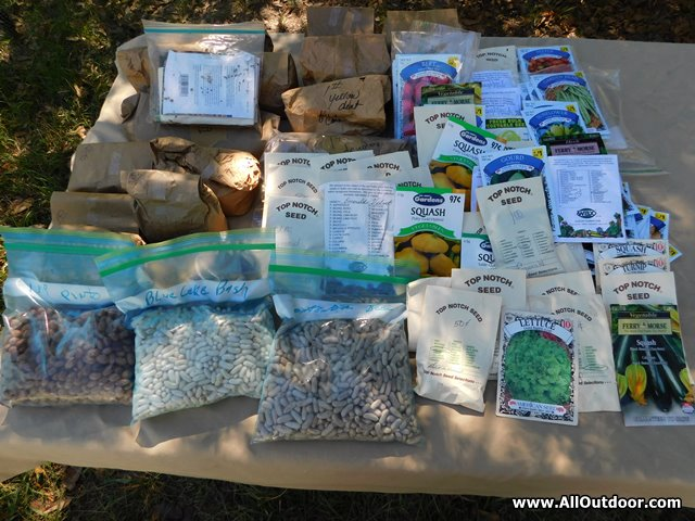 Preppers: Planning Primary and Secondary Crops