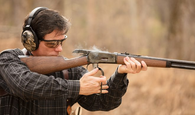 The Iconic Winchester 1886 Rifle - AllOutdoor comAllOutdoor com