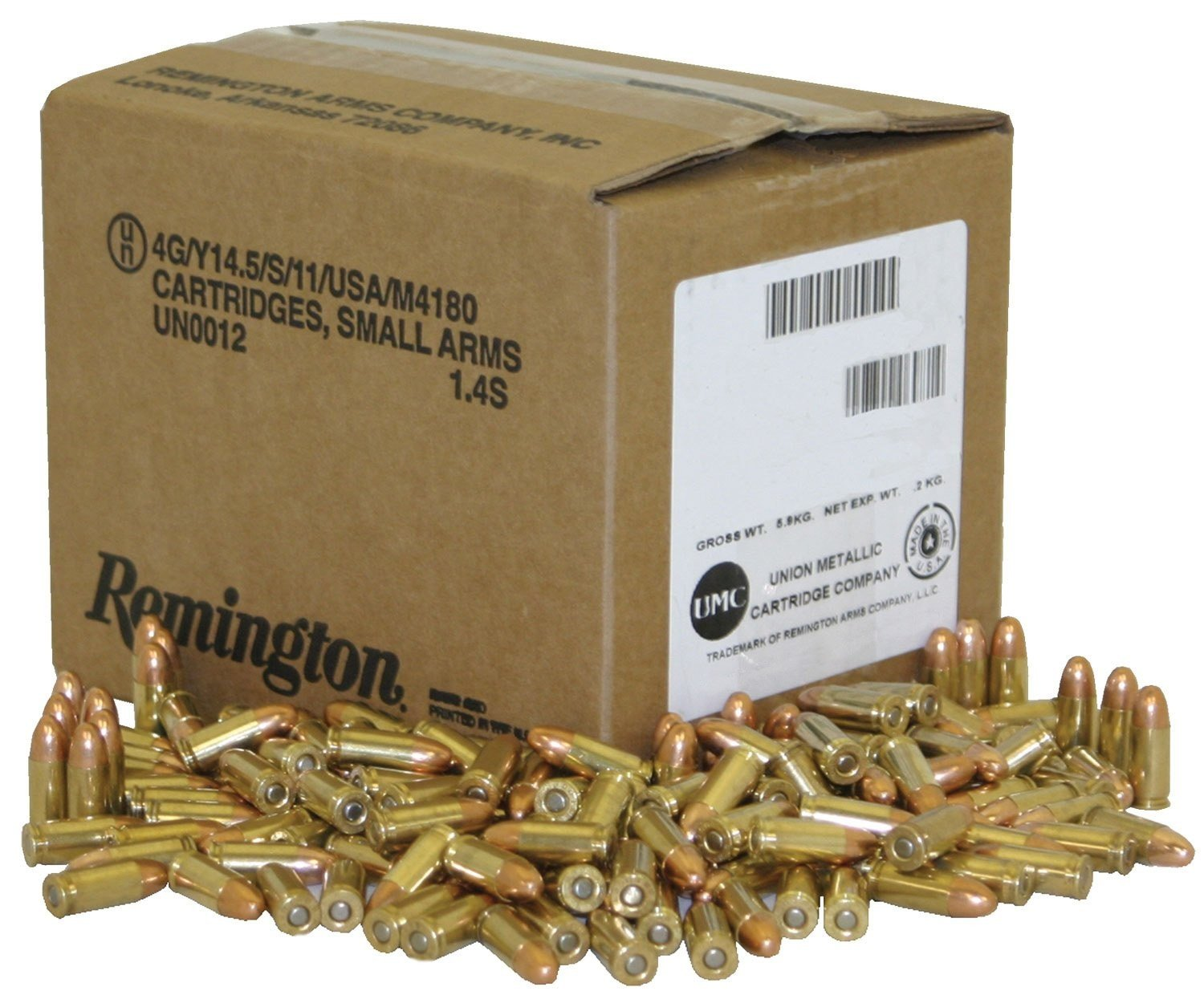 Stockpiling 9mm for a SHTF Doomsday Event