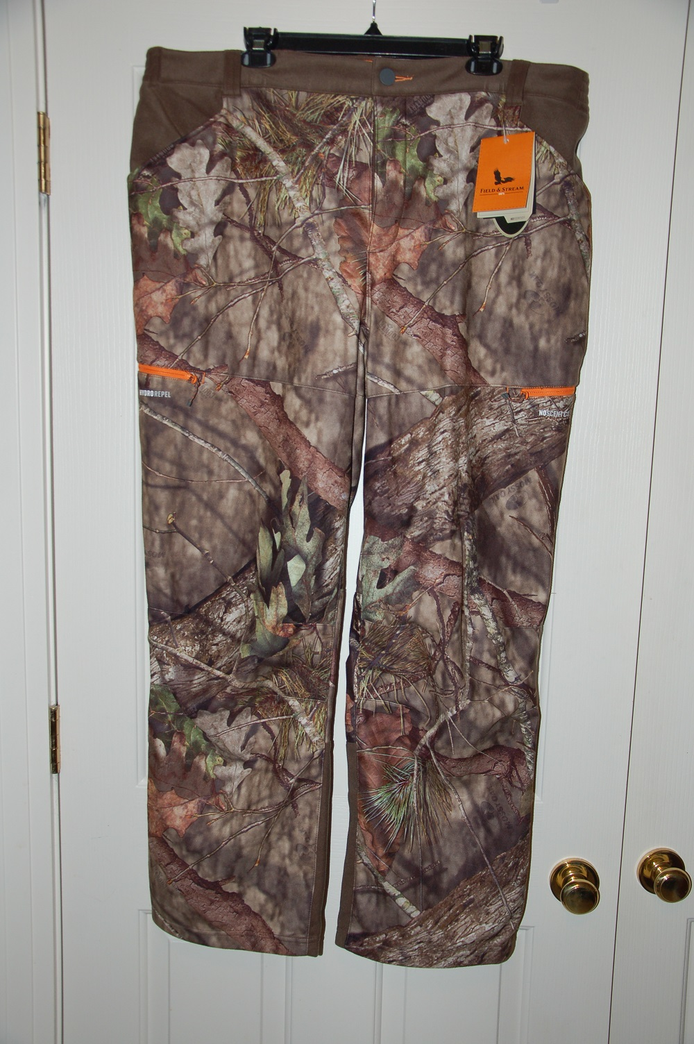 Review: Field and Stream Every Hunt Soft Shell Pants