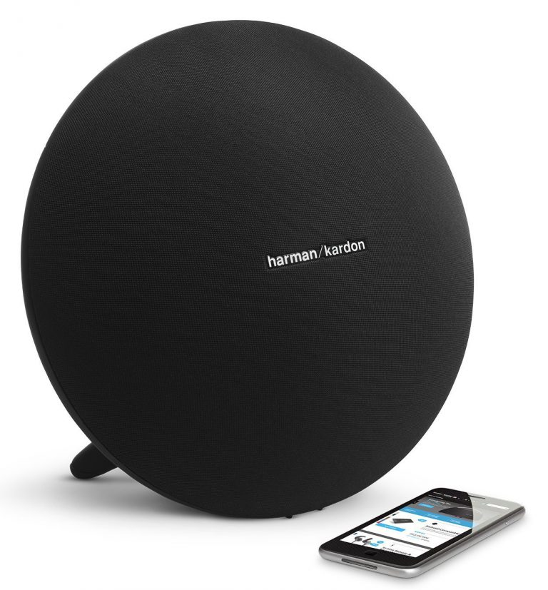 Harman/Kardon Onyx Studio 4 wireless speaker