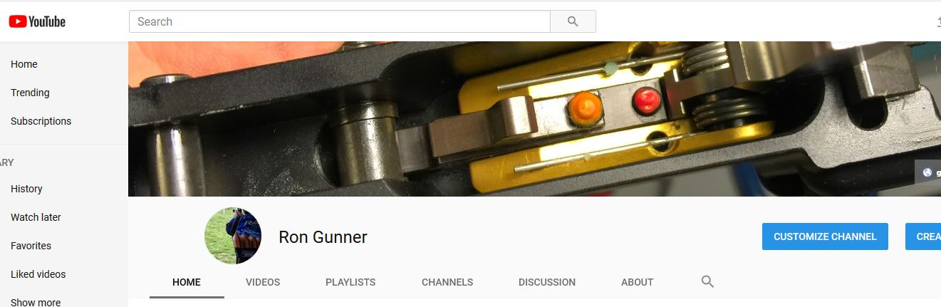 Are YouTube Gun Channels Past Their Prime?