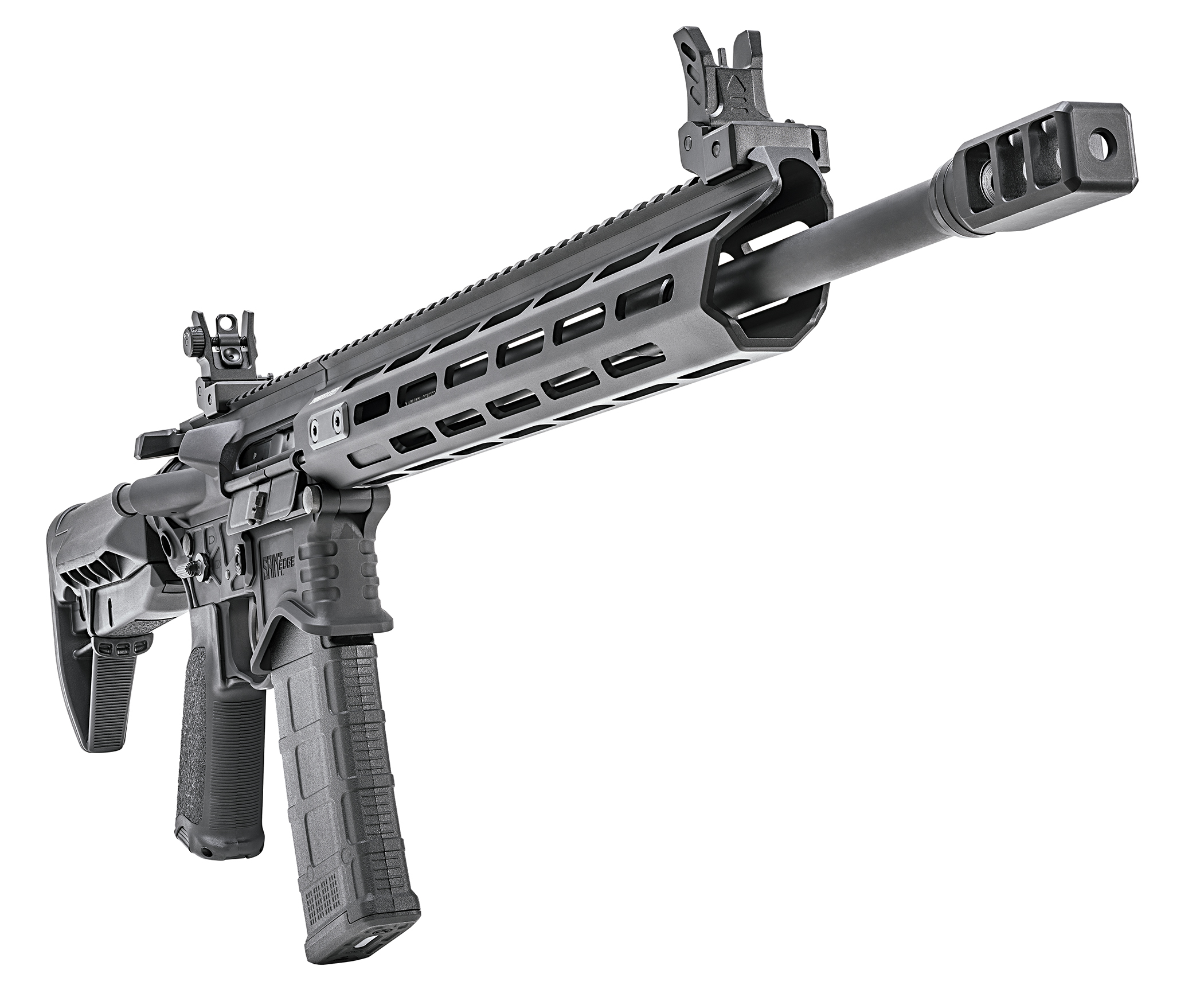 NEW Springfield Armory SAINT Edge AR-15 in 5.56 NATO