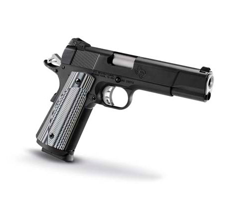 STI International Phasing Out Almost all 1911 Models