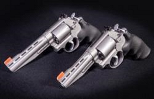 Smith and Wesson's New 686 Series