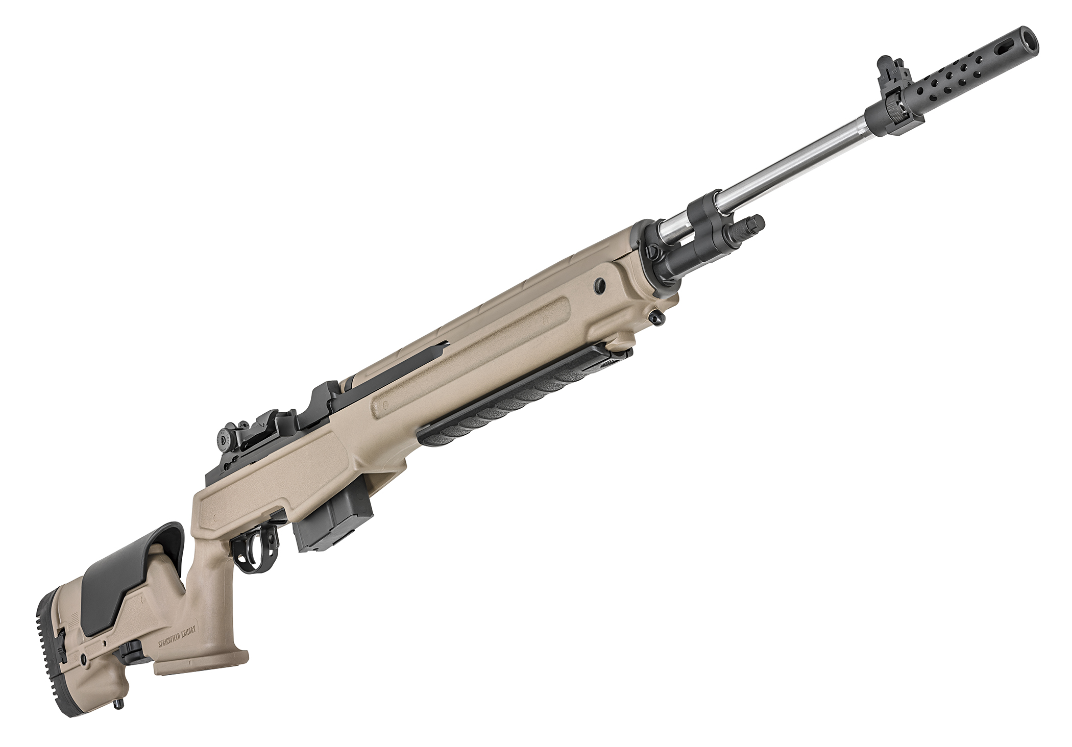 NEW Springfield Armory M1A in 6.5 Creedmoor