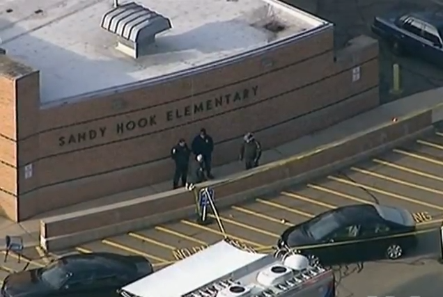 Sandy Hook Five Year Anniversary