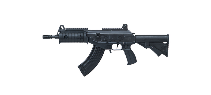 IWI Galil ACE 31: SBR Full-Auto Goodness