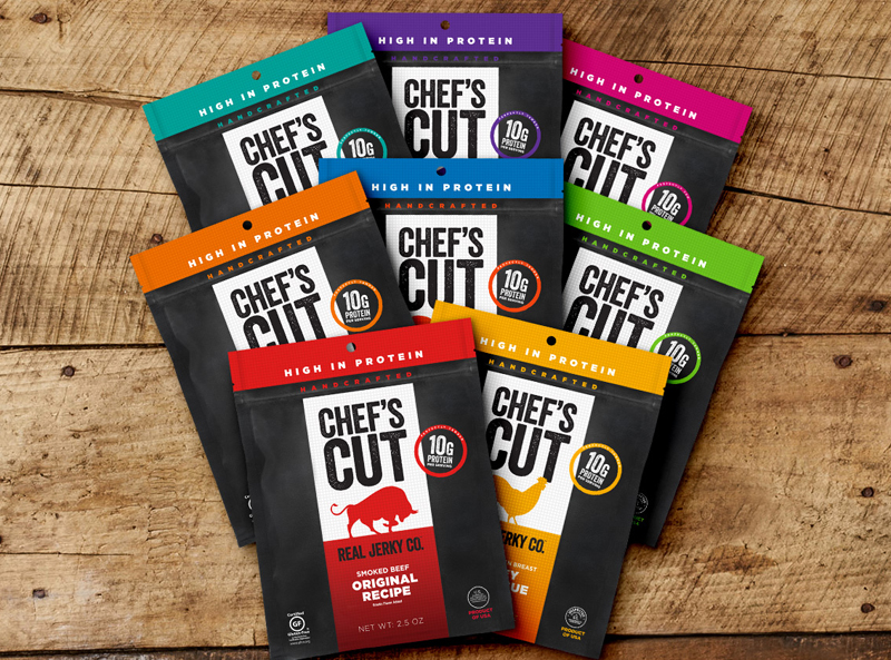 Review: Chef's Cut Real Jerky Co.