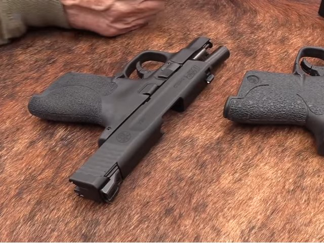 Watch: Hickok45 With A M&P Shield 2.0