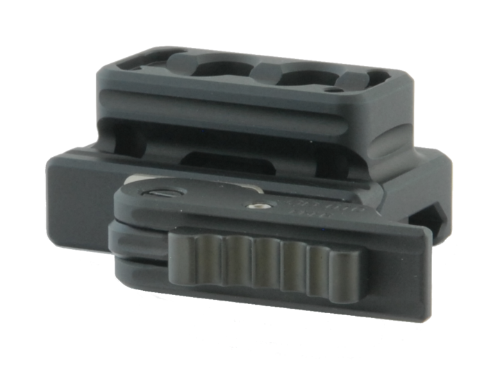 Spuhr adds QD Trijicon MRO Mount to its lineup