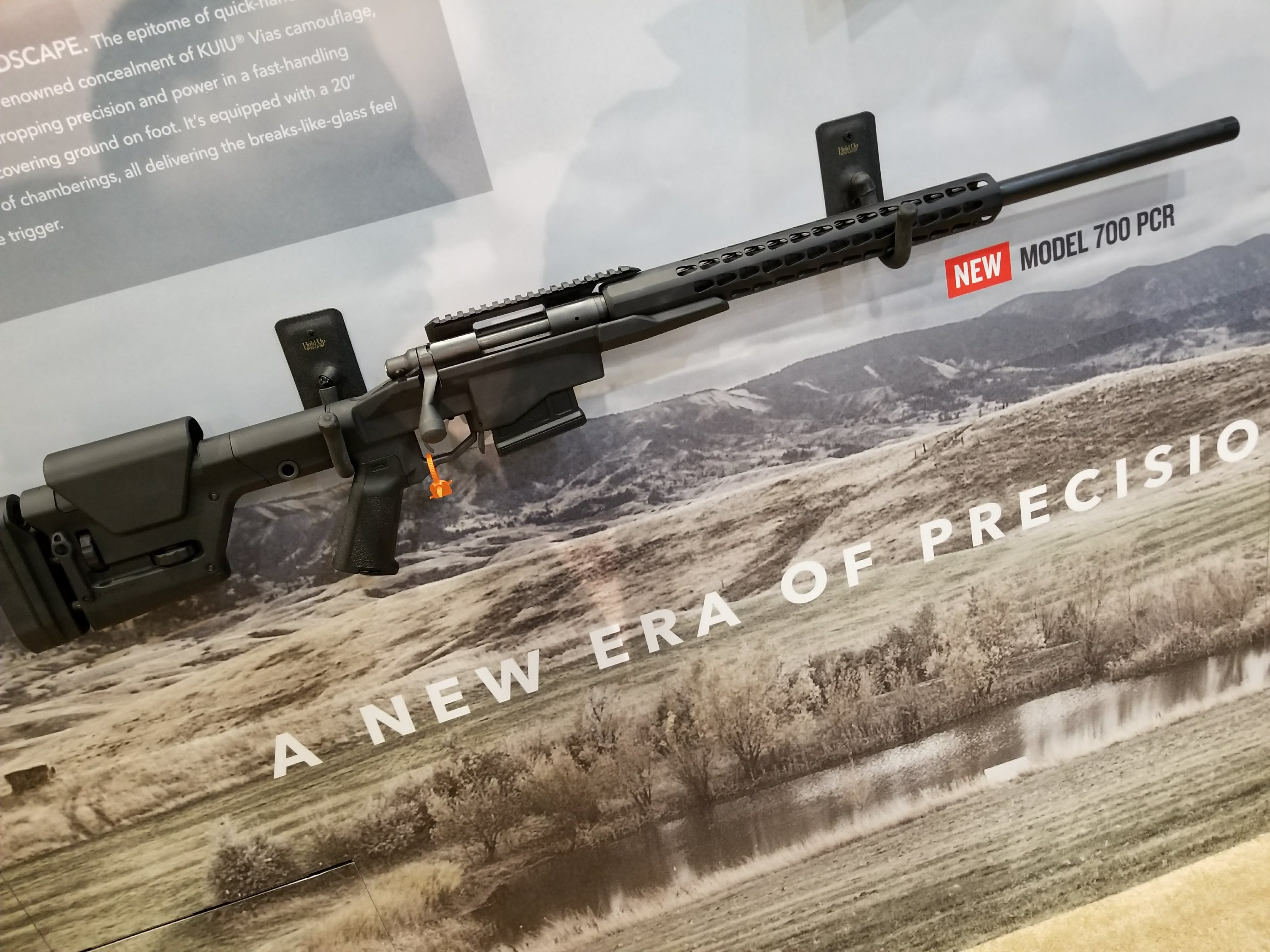 Remington's New Precision Chassis Rifle - AllOutdoor comAllOutdoor com