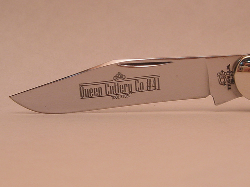 Queen Cutlery Closes and What it Means