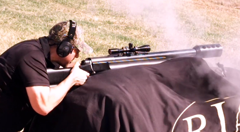 Watch: Rock Island Auction Company Shoots the 950 JDJ (and More)