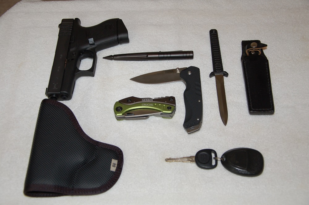 EDC: You're Probably Carrying More Than You Think