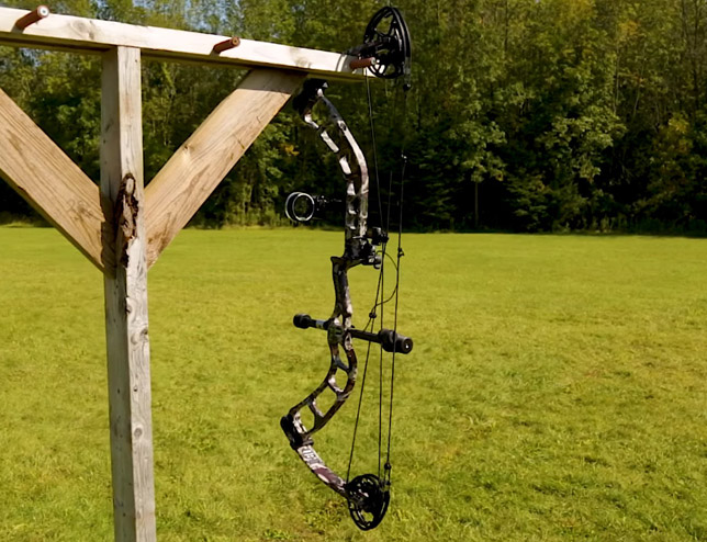 Win a Prime Centergy Hybrid Hunting Bow