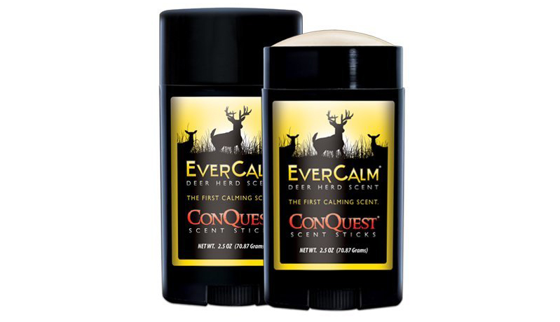 EverCalm Deer Scent Makes You Smell Like a Deer's Bed