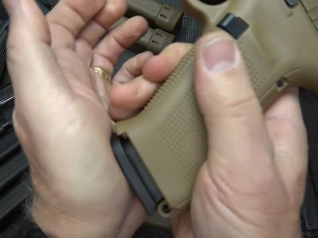 Glock 19X Magazine Compatibility Issues