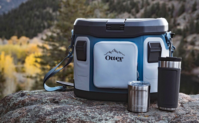 New OtterBox Soft-Sided Trooper Coolers