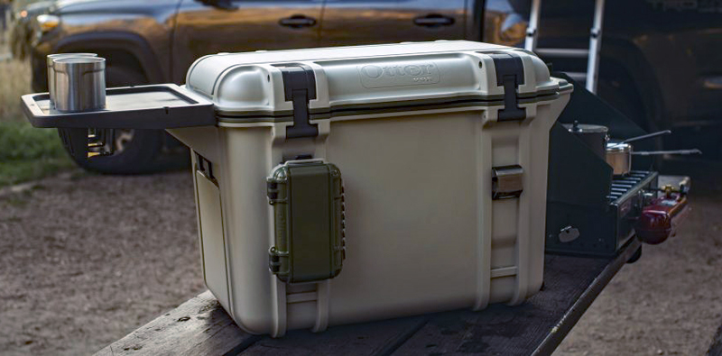 Worth a Look: OtterBox Venture Coolers