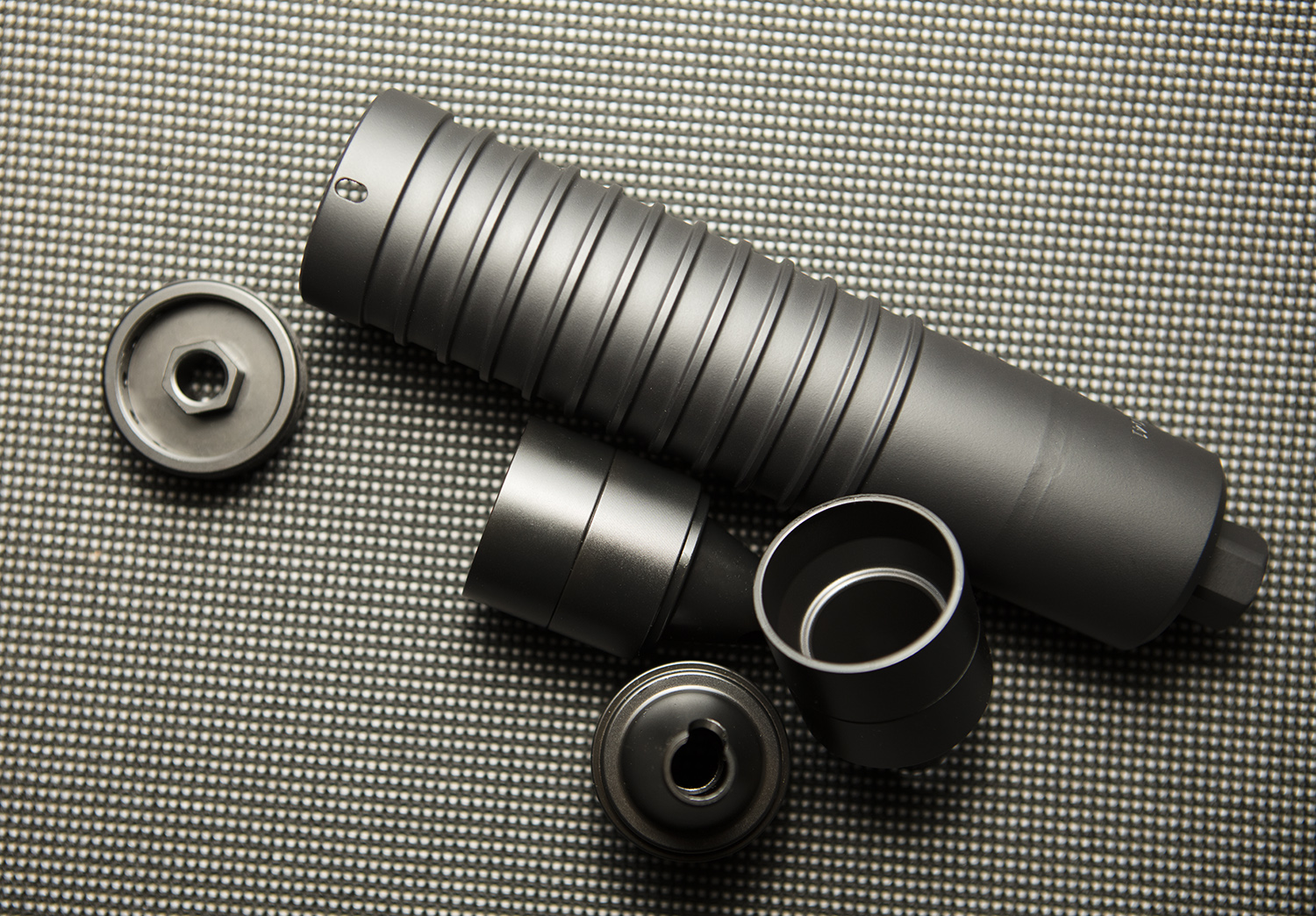 Thunder Beast Arms Takedow Suppressor: Much Quiet for Little Money