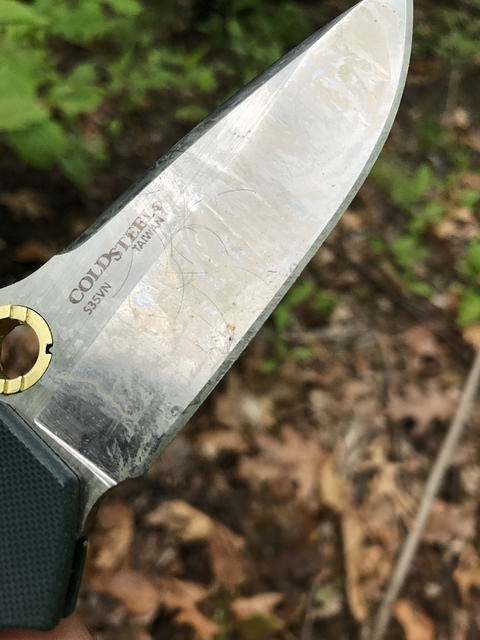 Cold Steel's Steel Switch and What it Might Mean for the Knife Industry