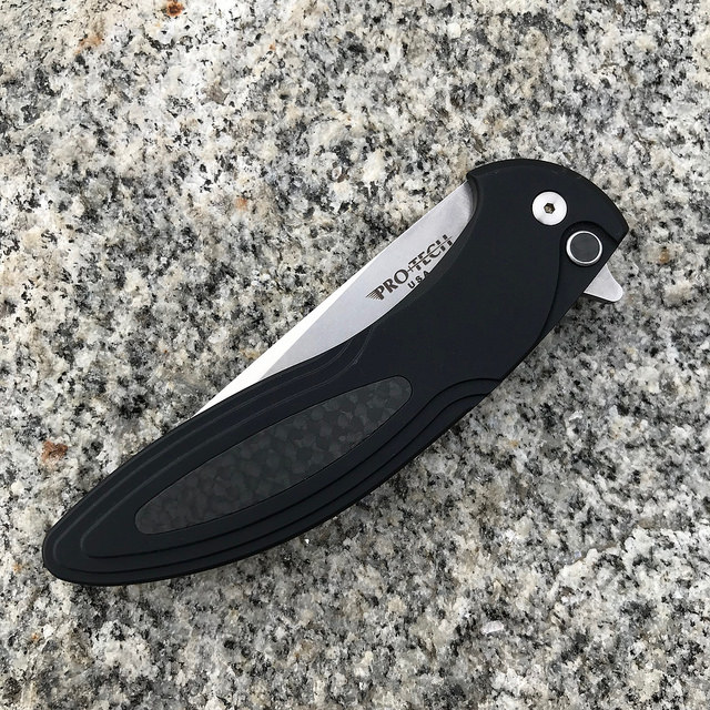 Knife Review: Protech Cambria