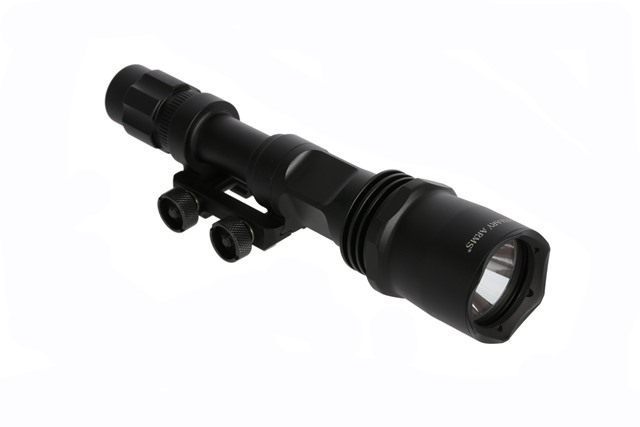 Primary Arms Announces Four New Lights For 2018