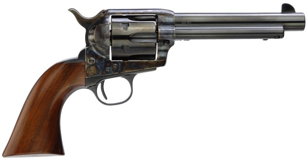 Taylor's & Company 'Tuned Experience' for Single Action Revolvers