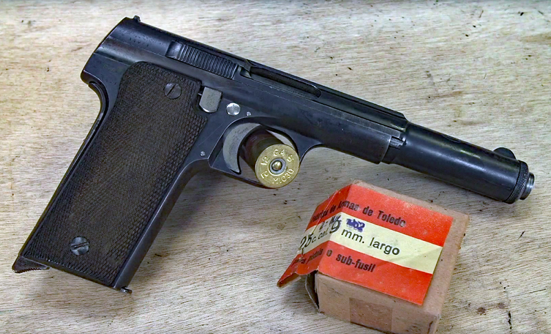 Watch: Top 5 Guns You Never Heard of