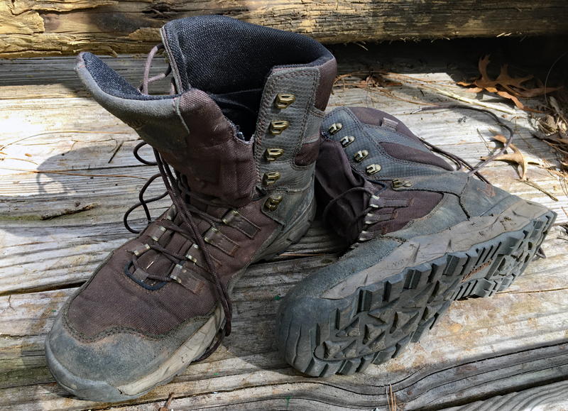 Review: Danner Vital 8″ Hunting Boots