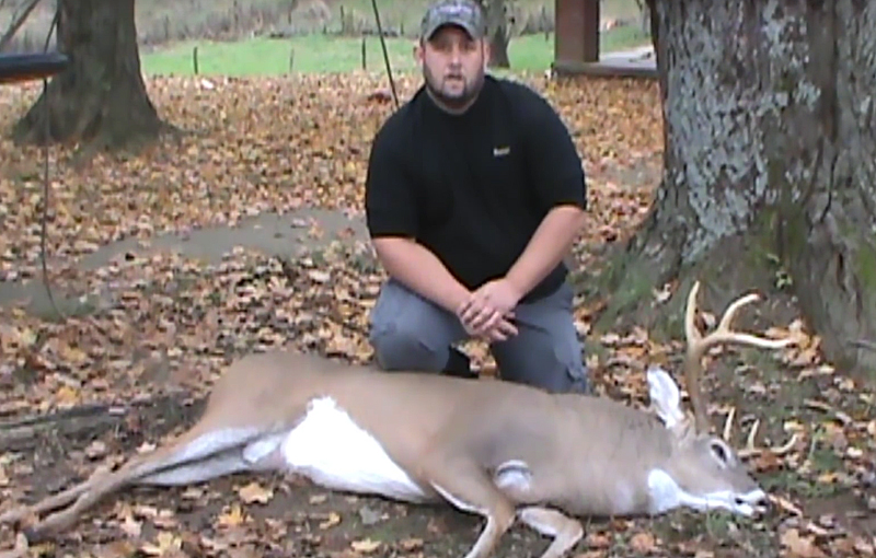 Watch: How to Field Dress a Deer