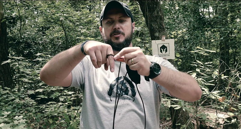 Watch: How to Use a Shepherd's Sling as a Throwing Weapon