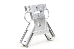 Hyskore Range Hound A-Frame End Bracket (Photo by Hyskore)