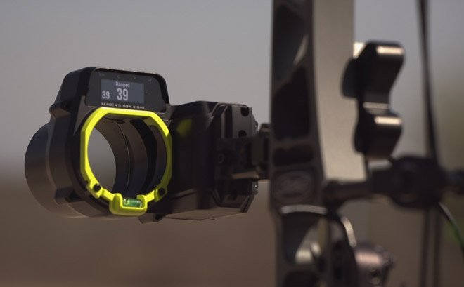 Bow Hunting Hogs with the Garmin Xero Sight
