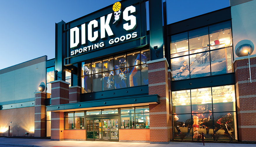 Dick's Sporting Goods Doubles-Down on Gun Control Push