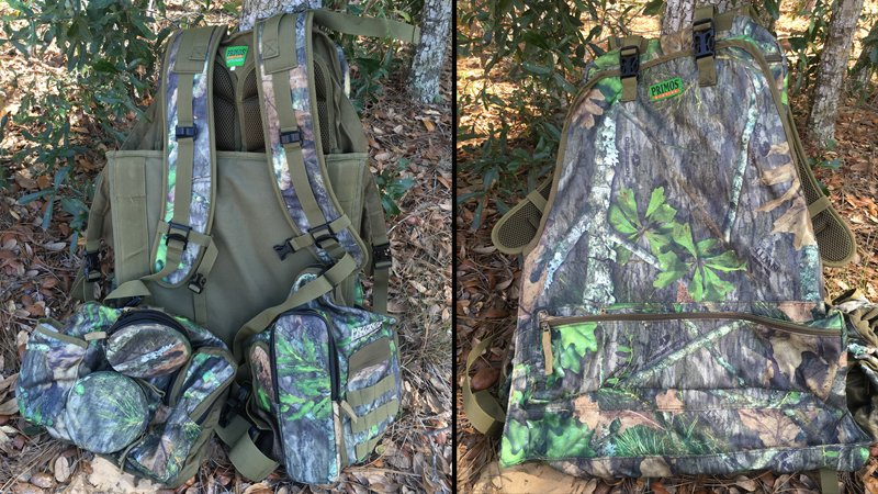 Review: Primos Rocker Turkey Hunting Vest