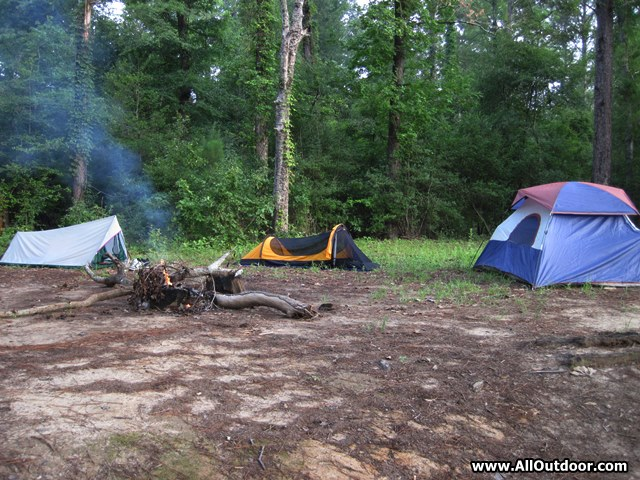 What To Look For In a One Person Tent