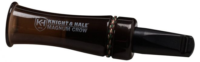 Knight & Hale Magnum Crow Call.
