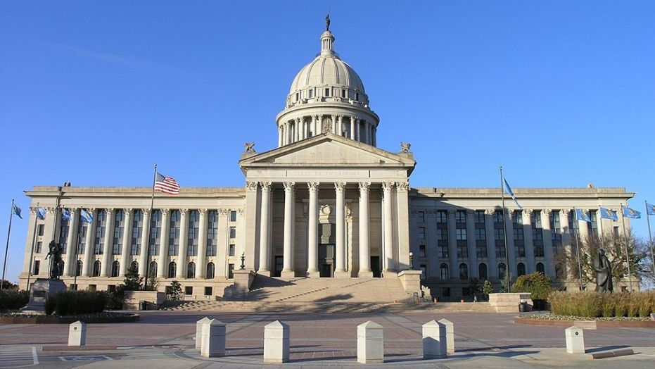 Oklahoma House passes 'Constitutional Carry' gun bill