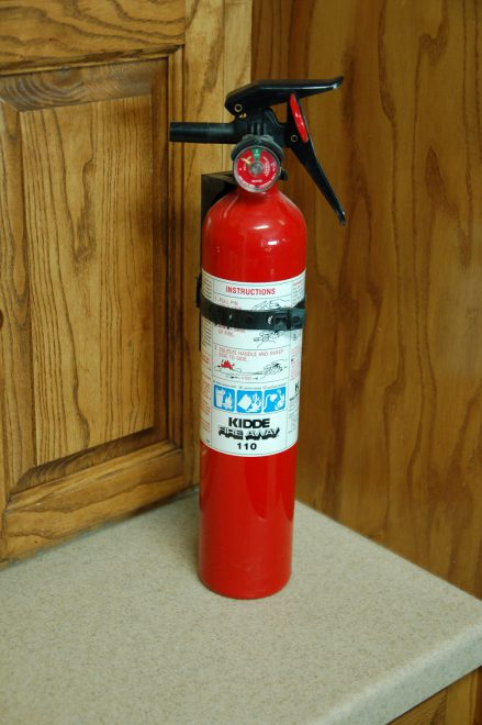 Up In Flames Fire Extinguisher Use Alloutdoor Comalloutdoor Com