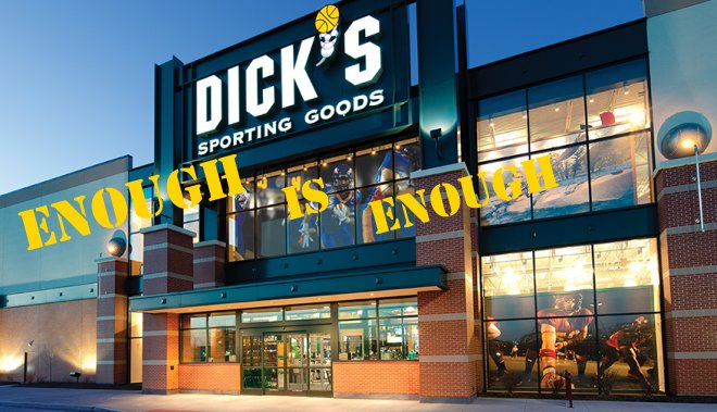Dick's Sporting Goods Sued for Market Manipulation