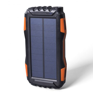 elzle-25000mah-portable-solar-power-bank-dual-usb-output-battery-bank-with-strong-led-light