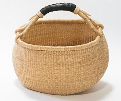 fair-trade-ghana-bolga-african-dye-free-market-basket-natural-baskets-14%22-15%22-large