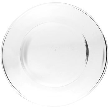 libbey-set-of-4-clear-glass-dinner-plates-by-libbey