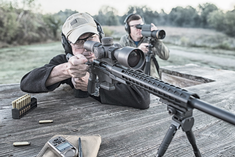 Remington Takes on the RPR With the Model 700 PCR