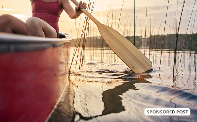 The Coolest Accessories You Can Buy for Your Canoe - AllOutdoor