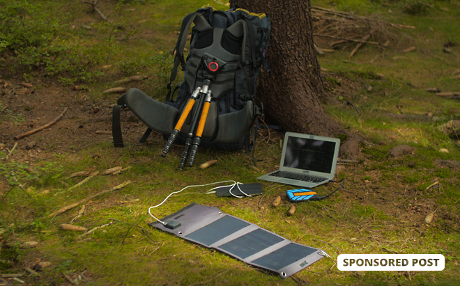 The Best Solar Battery Chargers