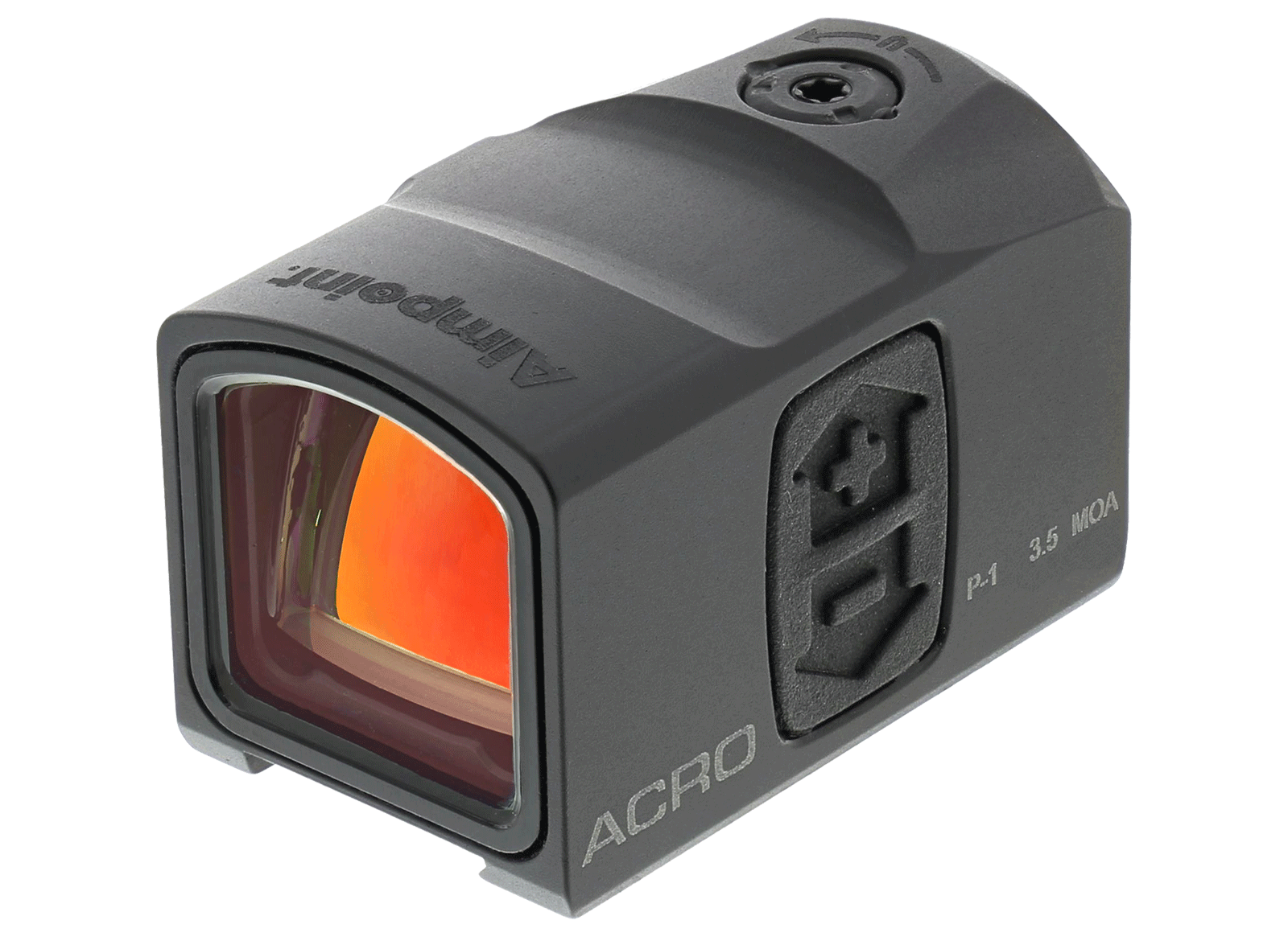 BREAKING – Aimpoint ACRO P-1 Micro Red Dot Sight